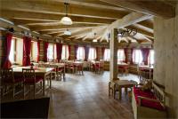 Restaurace Pec pod Sněžkou - Penzion Marienka