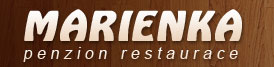 Penzion Marienka - Logo