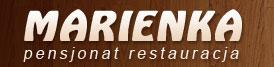 Pensjonat Marienka - Logo
