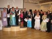 MČR Hobby Dance 8.5.2012 Pardubice