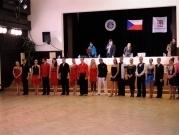 Mistrovství ČR 26.3. 2016 SALSA Pardubice