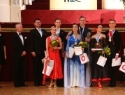 WDC Karlovy Vary 9.3. 2018 a oslavy 50 let SUT