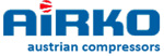 Kompresory Airko
