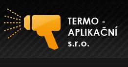 Termoaplikační s.r.o. - Logo