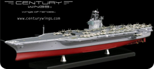 Figurines & Ships
